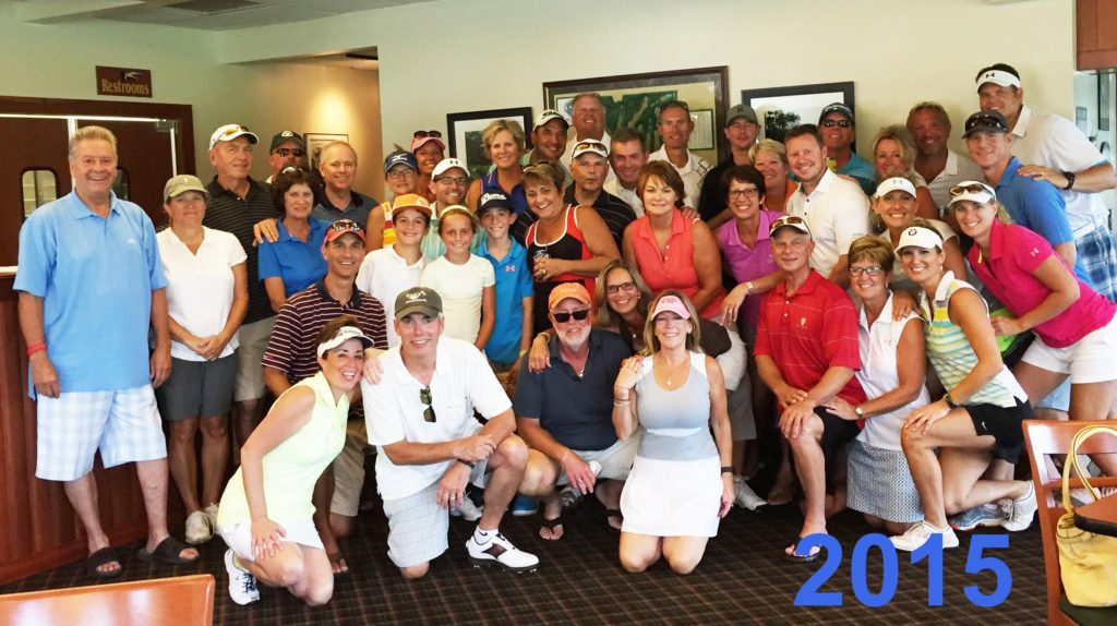 Golf Outing 2015 Group-CRsm