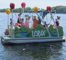 E-9 2014 BoatParade Lorax2 221x203