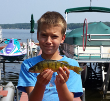 2014 Fishing NickP with Perch 221x203