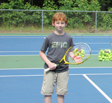 E-5 JoinFun 2014 Tennis Kid O'Kane 221x203