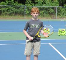 E-5 JoinFun 2014 Tennis Kid O'Kane 221x203
