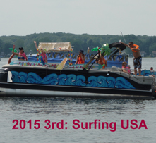 2015 BoatParade 3rd Surfing USA 221x203-L