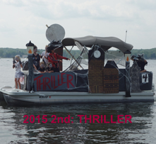 2015 BoatParade Thriller 2nd-L 221x203