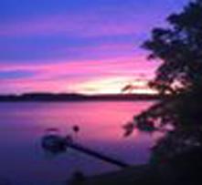 BWLA Sunset purple