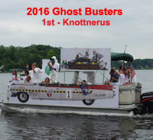 BWLA Boat Parade 2016 Ghost Busters 1st Knottnerus 221x203