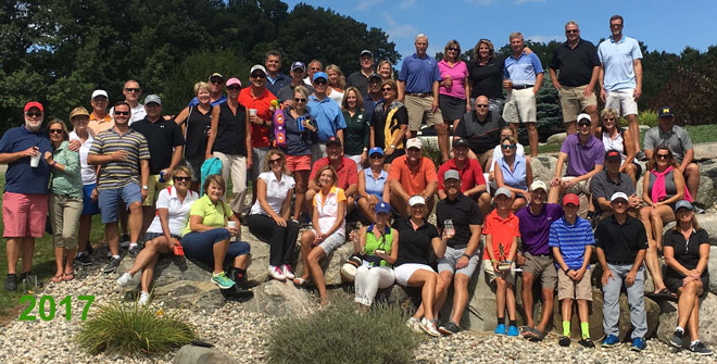 BWLA Golf 2017 Outing
