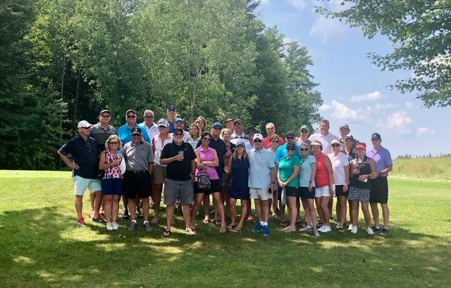 BWLA Golf Outing 2018