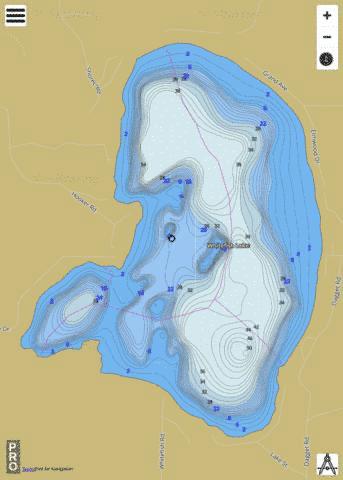 BWL Lake Ecology and Safe Boating 2020